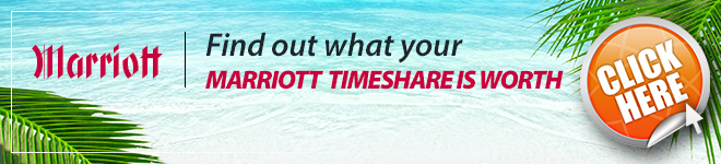 Whats my Newport Coast timeshare worth