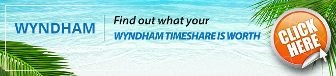 Whats my Wyndham Timeshare worth